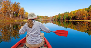 11 Compelling Reasons to Fall for Great Lakes Bay in Autumn